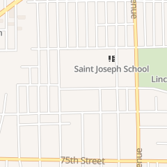 Directions for Christian Childcare Academy in Kenosha, WI 2422 71st St