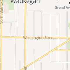 Directions for Tortilleria Laf Marias llc in Waukegan, IL 922 Washington St