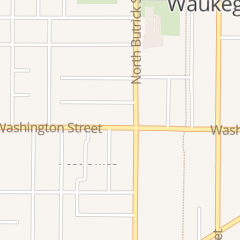 Directions for Botanas Bar and Grill in Waukegan, IL 1412 Washington St