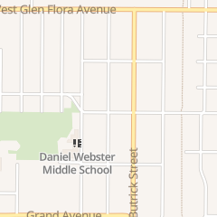 Directions for Gideon Missionary Baptist Church in Waukegan, IL 1500 W Ridgeland Ave