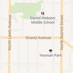 Directions for Dr. Peter S Chhabria M.D. in Waukegan, IL 1616 Grand Ave Ste 103