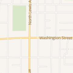 Directions for Club 18 in Waukegan, IL 1816 Washington St FL 1