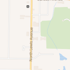 Directions for Mcdonald's Restaurant in Waukegan, IL 1939 N Lewis Ave