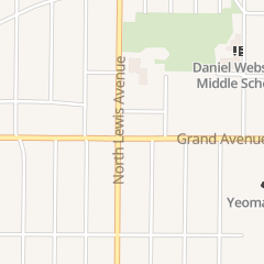 Directions for Leno's Sand Sub in Waukegan, IL 1826 Grand Ave