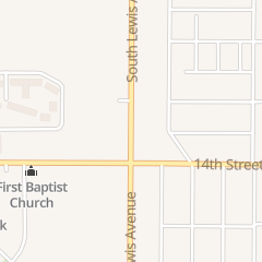 Directions for JJ Fish & Chicken - 14 & Lewis in Waukegan, IL 1327-South-Lewis Ave
