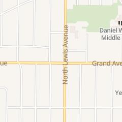 Directions for Taqueria Guadalajara in Waukegan, IL 1926 Grand Ave