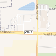 Directions for Herzing University in Kenosha, WI 4006 Washington Rd