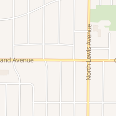 Directions for Heart and Soul Food Restaurant in Waukegan, IL 2118 Grand Ave
