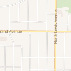 Directions for Paragon Restaurant in Waukegan, IL 2101 Grand Ave