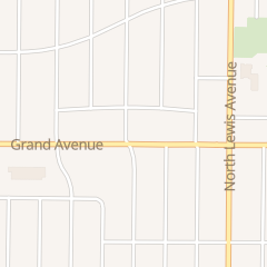 Directions for George's Gyros in Waukegan, IL 2122 Grand Ave