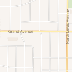 Directions for J's Reggae Bar in Waukegan, IL 2201 Grand Ave