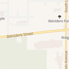 Directions for El Pollo Loco in Waukegan, IL 2227 Belvidere Rd