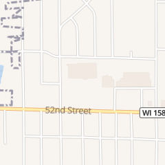 Directions for Wal-Mart Supercenter in Kenosha, WI 4404 52Nd St