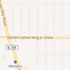 Directions for Georges Gyros llc in North Chicago, IL 2504 Martin Luther King Jr Dr
