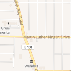 Directions for Speedy Taco in North Chicago, IL 2722 Martin Luther King Jr Dr
