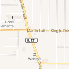 Directions for McDonald's in North Chicago, IL 2211 Green Bay Rd