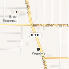 Directions for T & T Diner Inc in North Chicago, IL 2234 Green Bay Rd