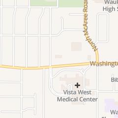 Directions for Subway Sandwiches & Salads in Waukegan, IL 2662 Washington St