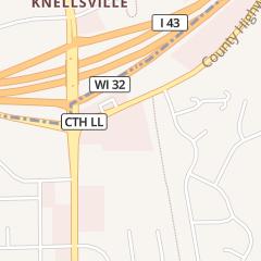 Directions for Allen Edmonds Mens Shoe Store Outlet in Port Washington, WI 201 e Seven Hills Rd