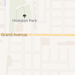 Directions for The ORIGINAL CHICAGO HOAGIE HUT in WAUKEGAN, il 2807 GRAND AVE