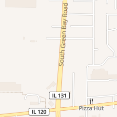Directions for POTESTAS PIZZA in Waukegan, IL 434 S Green Bay Rd