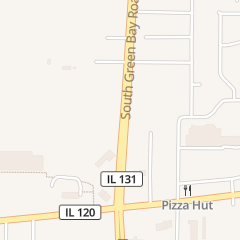 Directions for Potesta's Italian Kitchen in Waukegan, IL 434 S Green Bay Rd