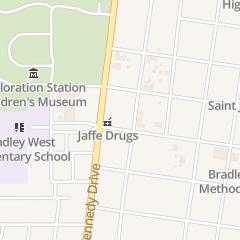 Directions for Mac & Frankie's in Bradley, IL 1035 W Broadway St