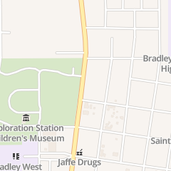 Directions for Dale's Pizza in Bradley, IL 406 N Kennedy Dr