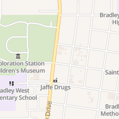 Directions for Mancino's Pizza & Grinders in Bradley, IL 200 N Kennedy Dr