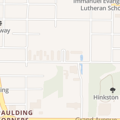 Directions for 5th South Bountiful Inc in Waukegan, il 3110 W Grandville Ave Apt 302