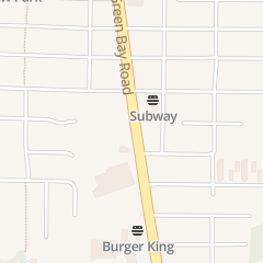 Directions for Quiznos Subs in Waukegan, IL 748 N Green Bay Rd