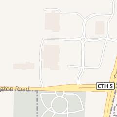 Directions for Walmart Supercenter in Kenosha, WI 3500 Brumback Blvd