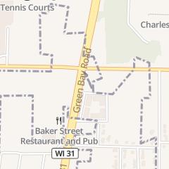 Directions for Miller & Miller llc in Kenosha, WI 6123 Green Bay Rd Ste 210