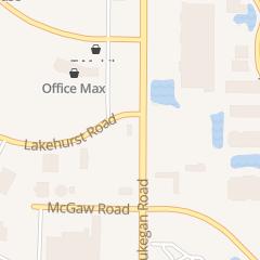 Directions for Mcdonald's Restaurant in Waukegan, IL 1010 S Waukegan Rd