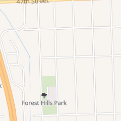 Directions for Selex in Western Springs, IL 4901 Central Ave