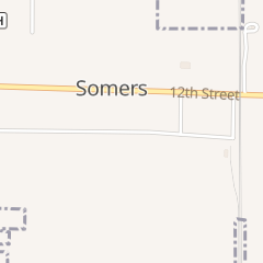 Directions for WALMART SUPERCENTER in SOMERS, WI