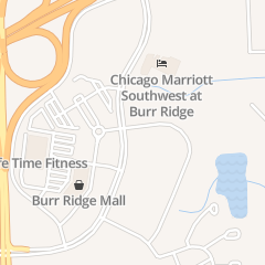 Directions for Dr. David W Beezhold D.o. in Burr Ridge, IL 901 Mcclintock Dr Ste 202