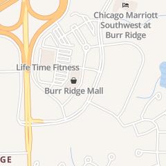 Directions for Evereve in Burr Ridge, IL 490 Village Center Dr