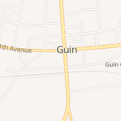 Directions for Gabby's Dine in in Guin, AL 144 Us Highway 278