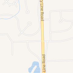 Directions for Saint Peter & Paul Orthodox Church in Burr Ridge, IL 6980 S County Line Rd