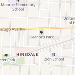 Directions for Assoc Foot Surgeons of Chicagoland in Hinsdale, IL 40 S Clay St Ste 125e