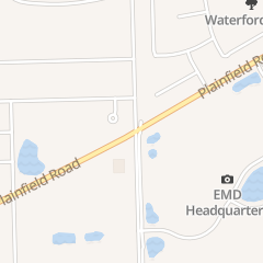 Directions for Alva Manuel Md in Willowbrook, IL 6900 S Madison St
