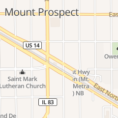 Directions for Papillon Salon and Spa in Mount Prospect, IL 66 E Northwest Hwy