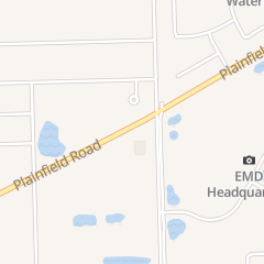Directions for Midwest Center for Advanced Imaging in Willowbrook, IL 545 Plainfield Rd Ste E