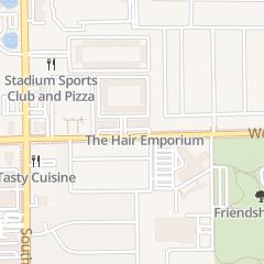Directions for Hair Emporium in Des Plaines, IL 630 W Algonquin Rd