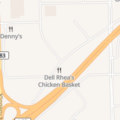 Directions for Interstate Electronics Company in Willowbrook, IL 600 Joliet Rd Ste E