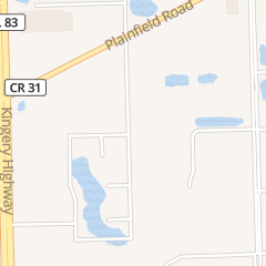 Directions for Lincare Holding in Willowbrook, il 7101 S Adams St