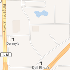 Directions for Romane Fragrences in Willowbrook, IL 7725 S Quincy St