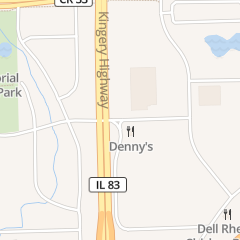 Directions for Panera Bread in Willowbrook, IL 7165 S Kingery Hwy