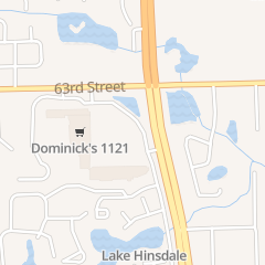 Directions for Dentists of Hinsdale Lake in Willowbrook, IL 6300 Kingery Hwy Ste 116